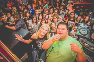 Schall ohne Rauch Graz am 16.10.2016